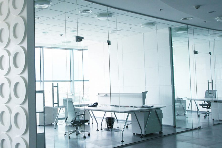 GlassOfficePartitions